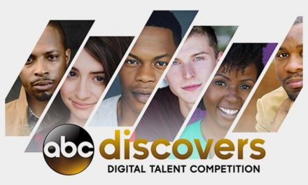 ABC Network Extends Digital Talent Competition to the UK. Deadline Sunday 9th July 2017