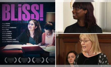 What's On – Screening of Bliss Directed by Rita Osei & Q&A Chaired by Kate Kininmont (CEO) WFTV