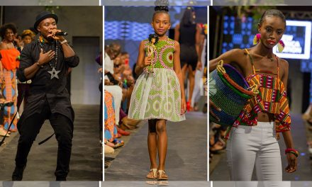Fuse ODG & Ashanti Delight Audiences with Performances and NANA Fashion Line Debut at Caribbean FashionWeek