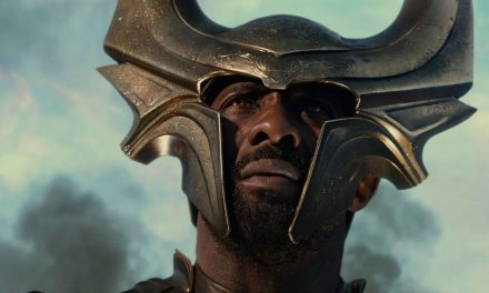 TBB Geeks Out Over Idris' Role as Heimdall in the Upcoming 'Thor: Ragnarok'