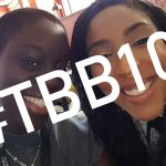 #TBB10 With Jessica Williams Star of New Film 'The Incredible Jessica James' Showing at Sundance London
