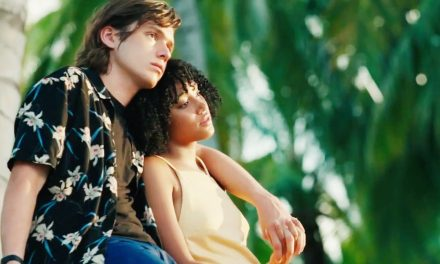 Check Out New Trailer for Everything, Everything Starring Amandla Stenberg