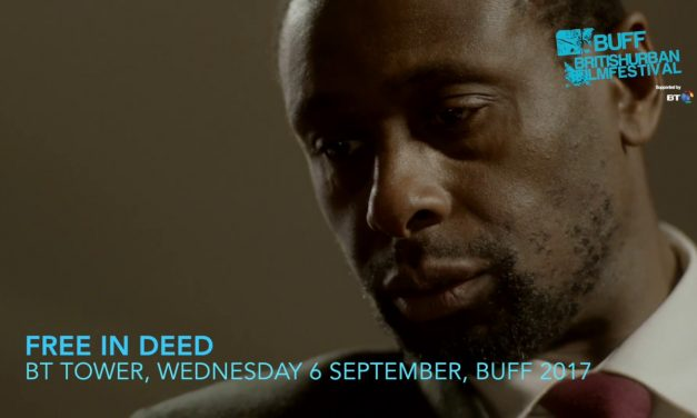 David Harewood's 'Free In Deed' Leads 2017 British Urban Film Festival Schedule