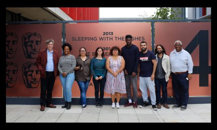 NFTS Renews Commitment to Diversity Announcing 2nd Run of Directing Workshop Led by Alby James