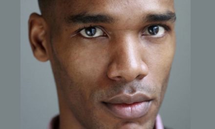 TBB Speaks to Parker Sawyers About Playing Obama, Starring in Brit Sci-Fi The Call Up…and Being a Brit…