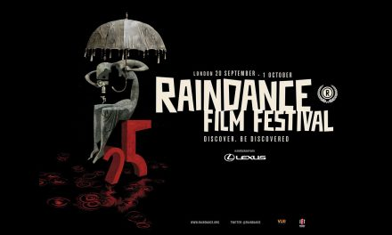 Raindance Film Festival Launches Official Trailer & Poster For Its 25th Edition