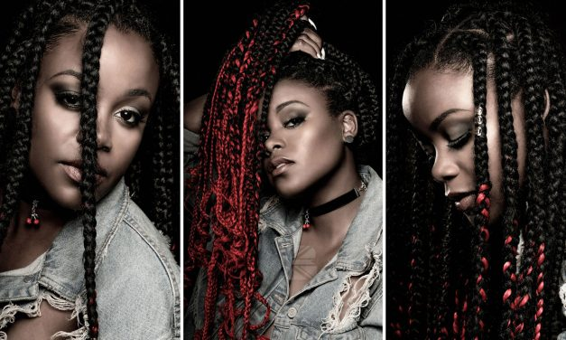 #TBB10 With Cherri V Discussing Music, Survival & Being Allowed to Be…