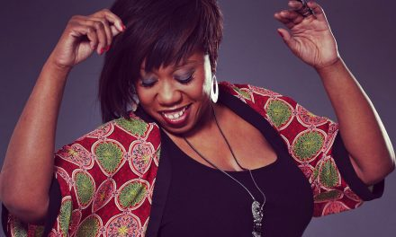 #TBB10 With Chizzy Akudolu – Discussing Her Inspiring Time As Much Loved Holby City Character, Mo Effanga!
