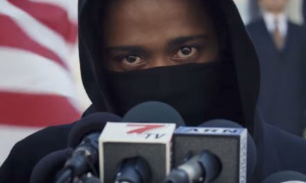 Death Note Starring Get Out's Lakeith Stanfield Launches Globally On Netflix On August 25th