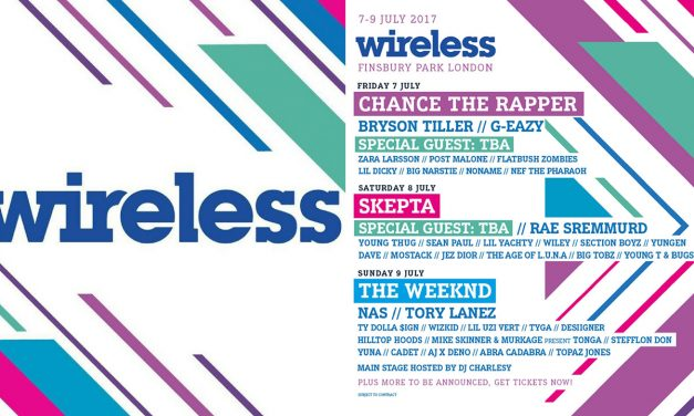 What's On – Wireless Music Festival 7-9th July