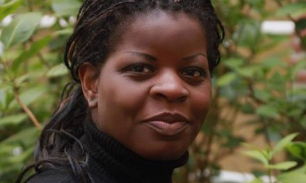 #TBB10 With Christine Rugurika Creator of The 1st Afri-Belgian sitcom 'Les Bijoux de l'Ame'