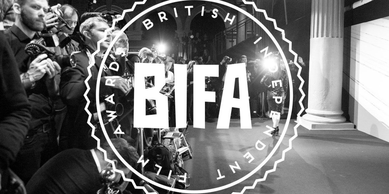 I Am Not a Witch takes home Three Major BIFA's. Get Out, Naomi Ackie & Femi Oguns also win