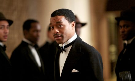 Chiwetel Ejiofor's BBC Mini-Series 'Dancing On The Edge' Premiers February 4th