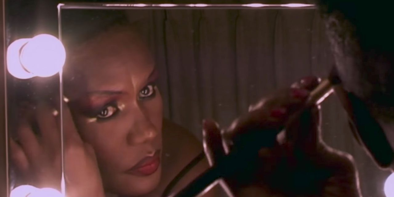 Grace Jones Bio-Doc 'Grace Jones -The Musical Of My Life' Coming To Picturehouse Cinemas in 2017!