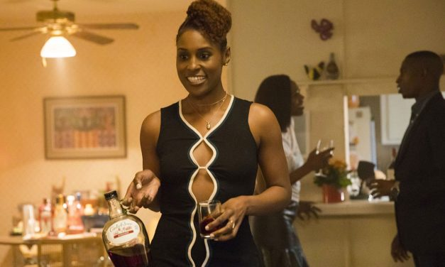 Insecure Season 2 UK Premiere – Hella Great