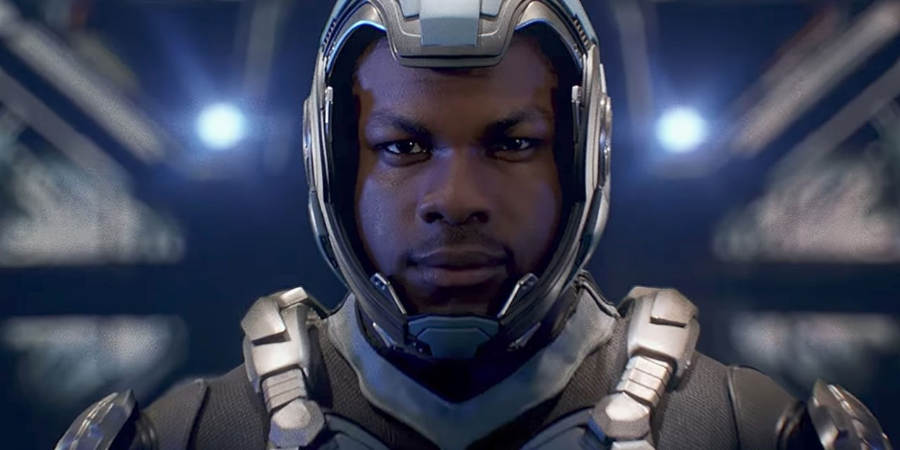 "Another Delay For Idris Elba's Legacy: ""Pacific Rim: Uprising"" With John Boyega!"