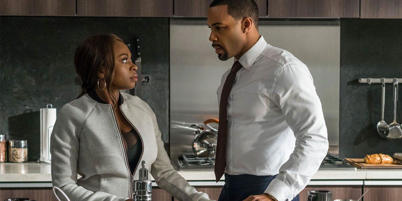 Power Season 4 Episode  6 Recap – New Man