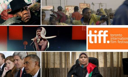 September 7-17th 2017: The Toronto International Film Festival Emphasises Boundary Breakers in the 2017 Documentary Selection