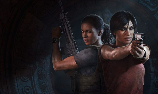 The Wait is Over – latest instalment of 'Uncharted: The Lost Legacy' Lands TODAY!