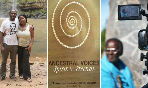 Husband & Wife Team Bring Us Ancestral Voices 2 – African Spirituality: The Last Taboo?