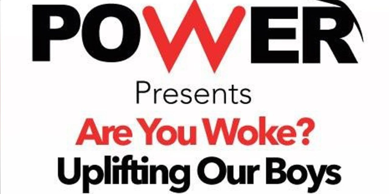 POWER! Presents: Are You Woke? Fri 22 Sept 2017 @ Loughborough University