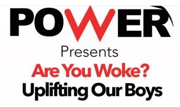 POWER! Presents: Are You Woke? Fri 22 Sept 2017 @ Loughborough University