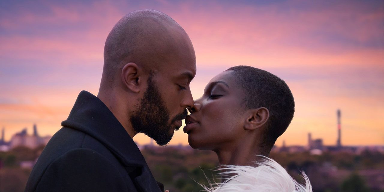 NETFLIX signs multi-million dollar deal for Been So Long Starring Michaela Coel & Arinze Kene