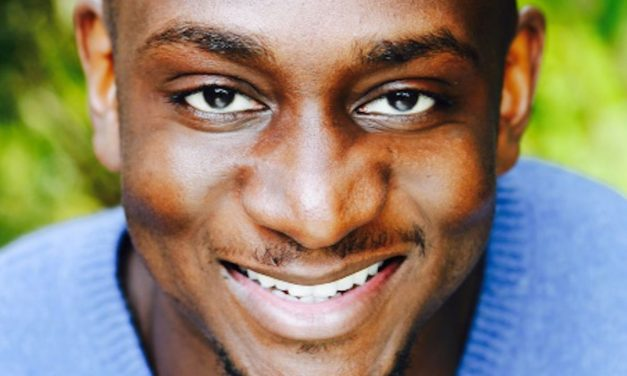 #TBB10 Speaks to Cherno Jagne Lead Actor in 'Haraam' an Interracial Story With a Different Perspective