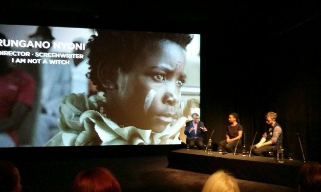 I Am Not A Witch, Director Rungano Nyoni Makes Shortlist For £50k IWC Schaffhausen/BFI Bursary Award!