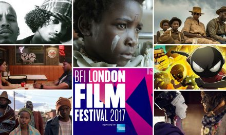 #TBBevents 2017 BFI London Film Festival Schedule! British Black Shorts Filmmakers Shine Through