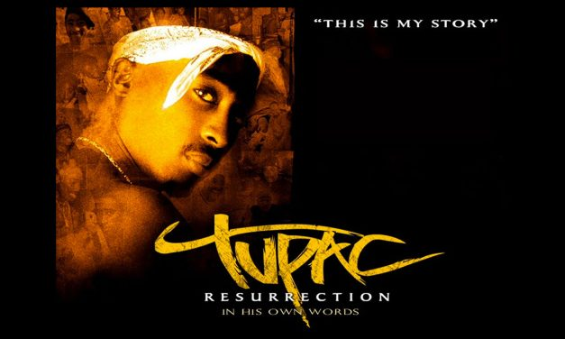 Caramel Film Club Screens – Tupac Resurrection + Music Videos + Panel Discussion @ Brixton Ritzy