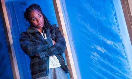 #TBB10 With Cherrelle Skeete – Currently Starring in The Seagull at Lyric, Hammersmith