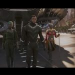 Tear inducing Brilliant Full Trailer for Marvel's Black Panther Released