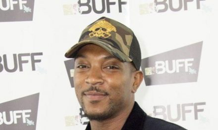 Ashley Walters announced as Latest Patron of British Urban Film Festival