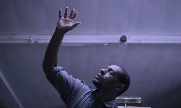 "80% #OutOf100: David Harewood Rises To Challenge Of Harrowing Feature Lead Debut, ""Free In Deed"""