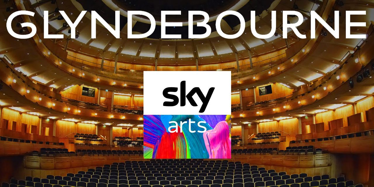Sky Arts Offering Travel Bursary For BAME Applicants to The Glyndebourne Opera Cup