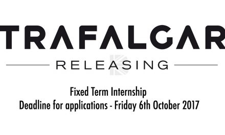 Trafalgar Releasing Need A Marketing Intern ASAP!!! Deadline Friday 6th October 2017