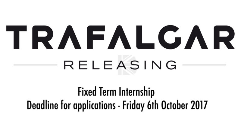 Trafalgar Releasing Need A Marketing Intern Asap Deadline Friday