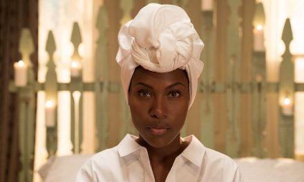 90% #OutOf100 – Spike Lee's Series Reboot of She's Gotta Have It. You've Gotta Watch It.