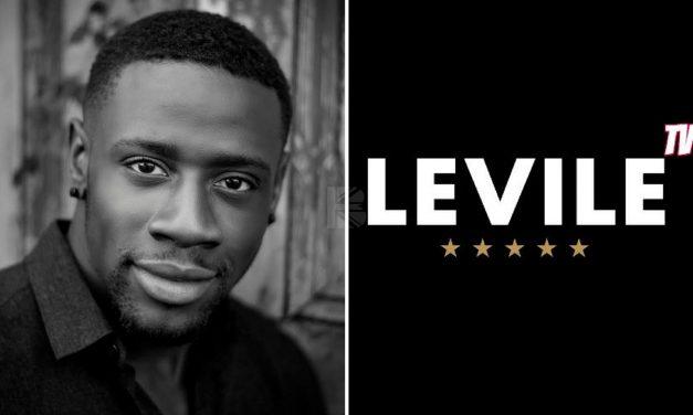#TBB10 With Actor & Producer and Founder of Levile TV, Olaitan Olaoye