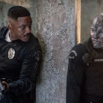 #TBBwatch Latest Trailer for Netflix Film 'Bright' Starring Will Smith