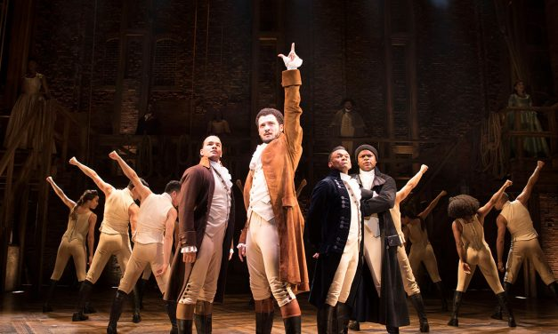 90% #OutOf100 – Hamilton is a must see for the creators of Hip Hop and the generations they birthed