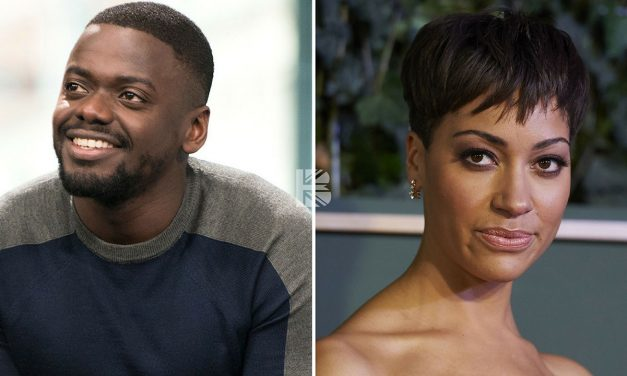 Cush Jumbo and Daniel Kaluuya get Critics' Choice Nominations in 2018 Awards