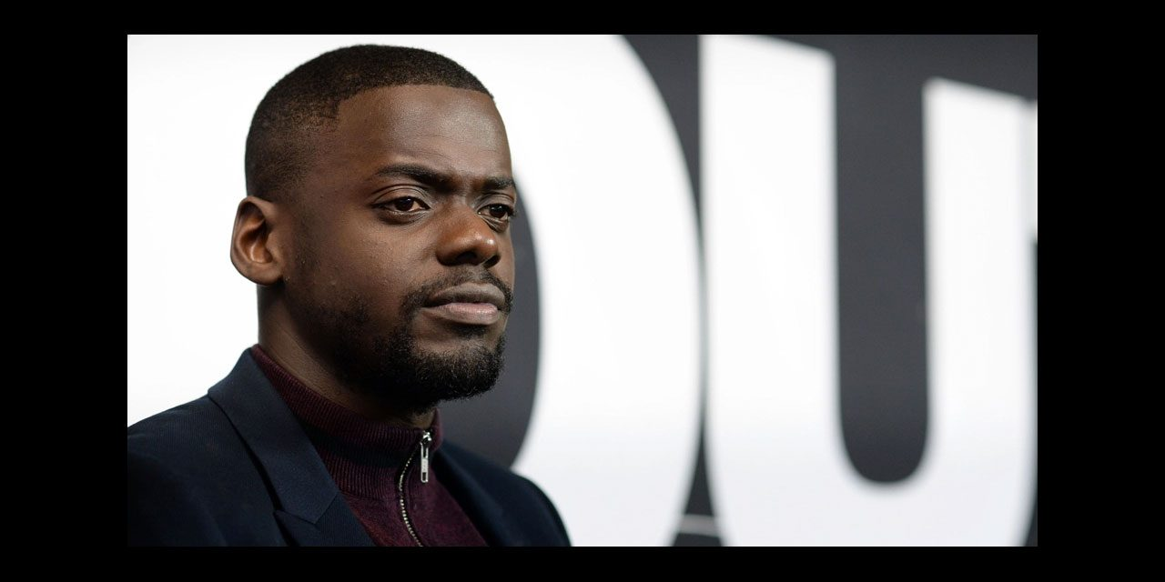 British Blacktor Daniel Kaluuya Stacks Up Nominations… Surely Oscars is a no-brainer!?