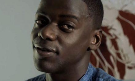 75th Golden Globes Nominations announced today. British Blacktor Daniel Kaluuya Gets a nom!