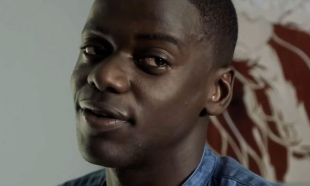 75th Golden Globes Nominations announced today. British Blacktor Daniel Kaluuya Gets a nom!