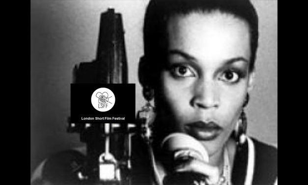 Pioneer of Black British cinema Ngozi Onwurah's Work features at 2018 London Short Film Festival