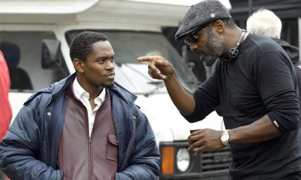 Idris Elba's Yardie & Rungano Nyoni's I Am Not a Witch to Premiere at 2018 Sundance Film Festival