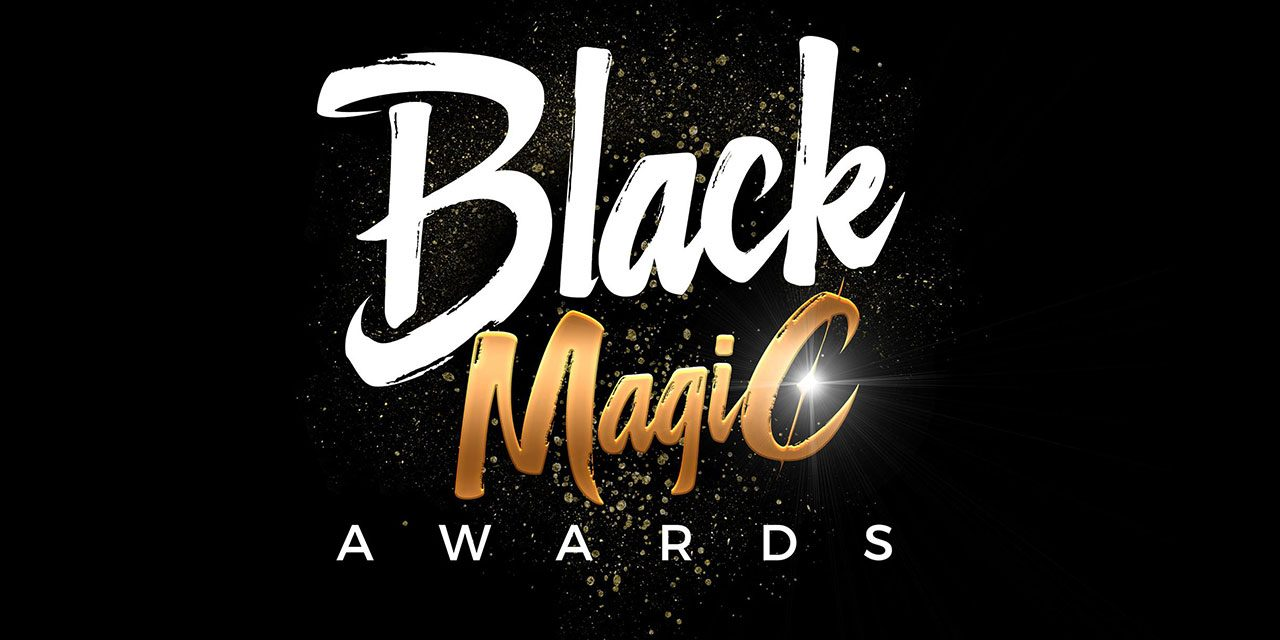 #TBB10 Special Focus – British Black Awards Shows: The Black Magic Awards
