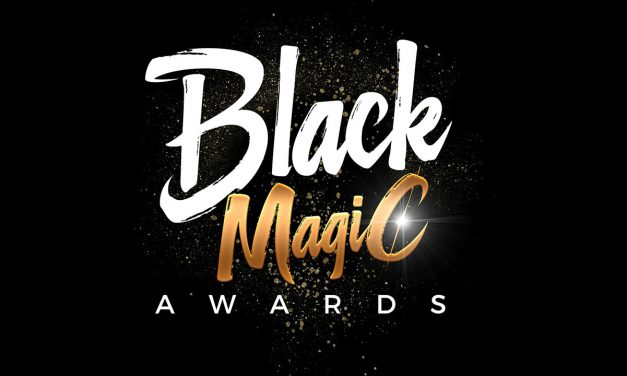 #TBB10 Special Focus – British Black Awards Shows: The Black Magic Awards